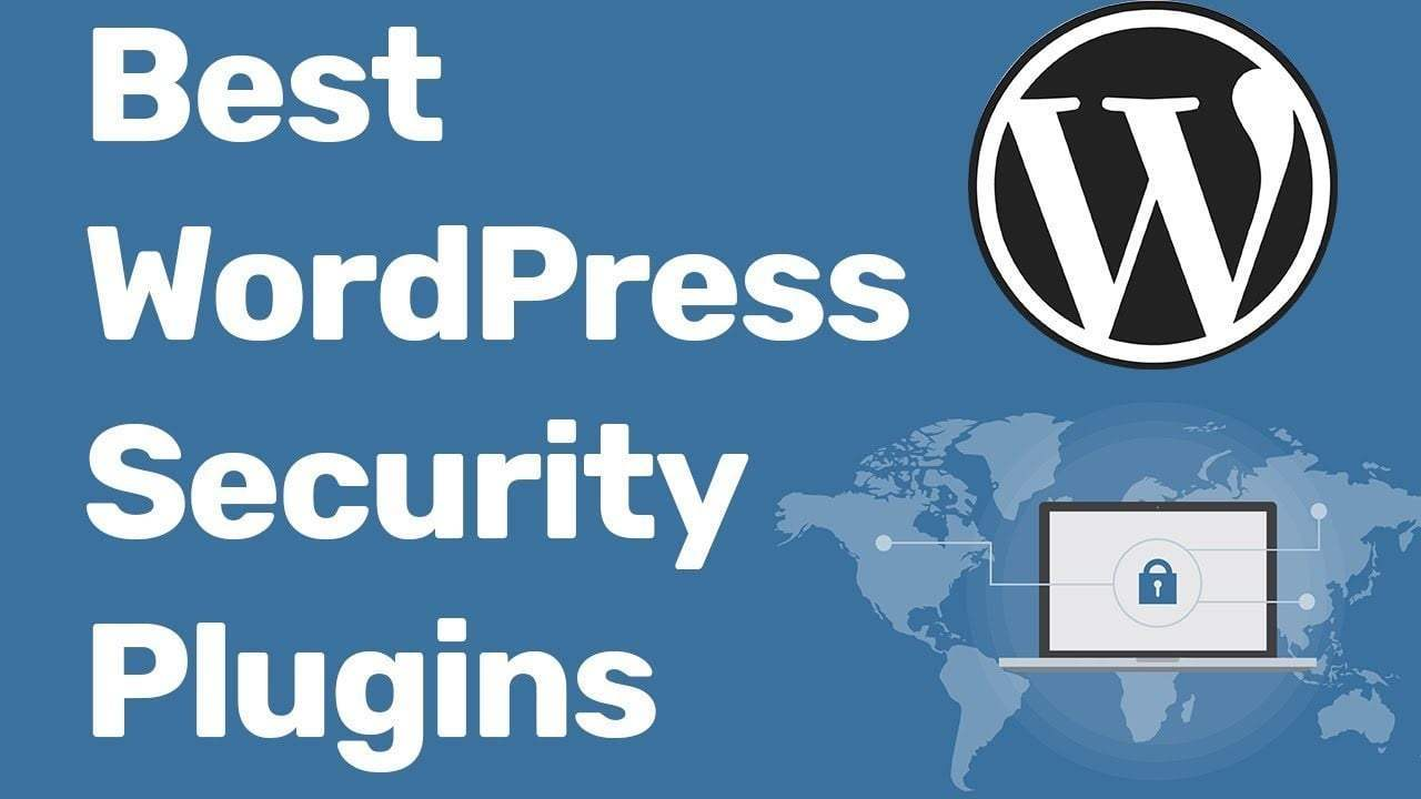 5 Best WordPress security plugins